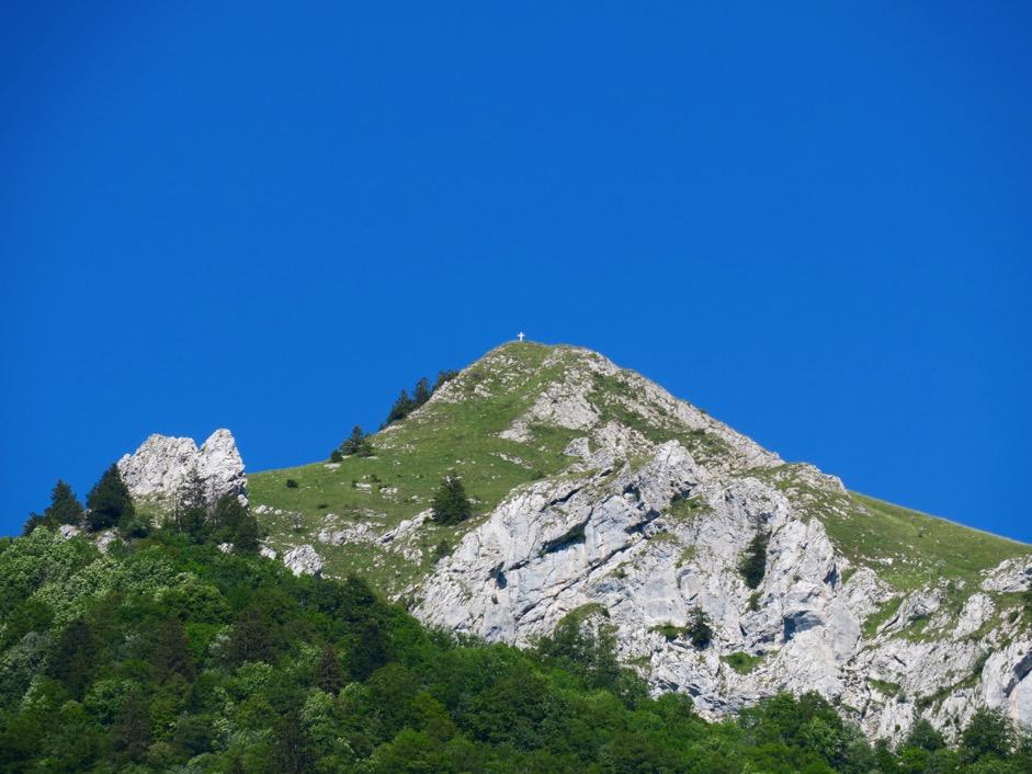 Gite rural Les Soldanelles - La Galoppaz