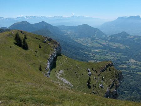 Gite rural Les Soldanelles - Le Margeriaz