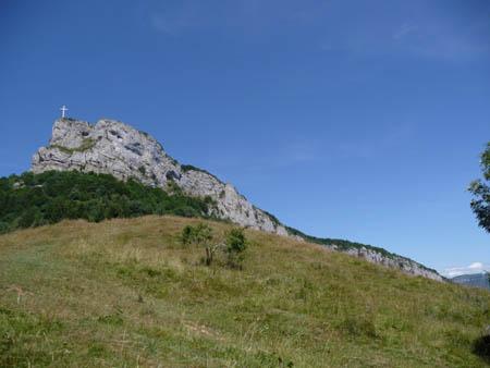 Gite rural Les Soldanelles - Croix du Nivolet