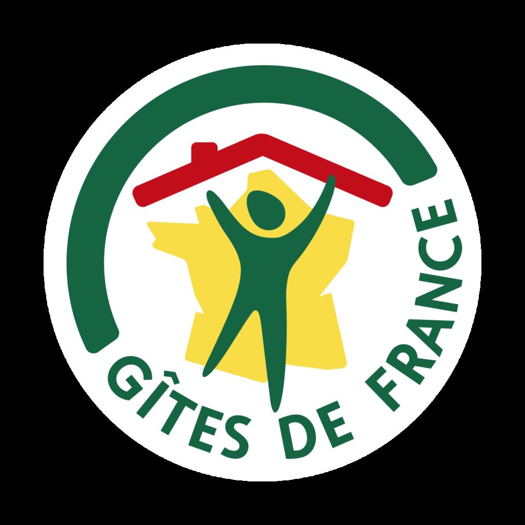 Gites de France logo 2021